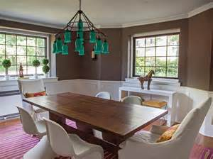 Hgtv Dining Room Ideas by Bohemian Dining Room Naomi Stein Hgtv