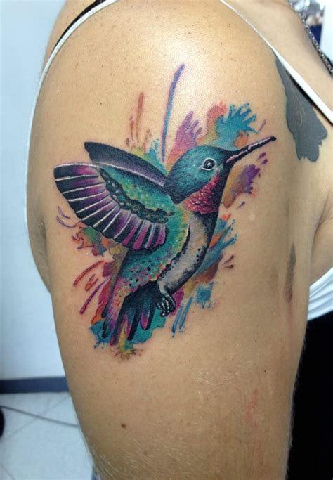 images for gt colibri tattoo