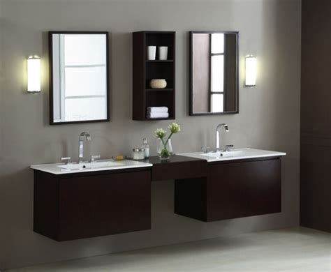 Bathroom Vanity Furniture by High End Bathroom Vanities Luxury Bathroom Vanity