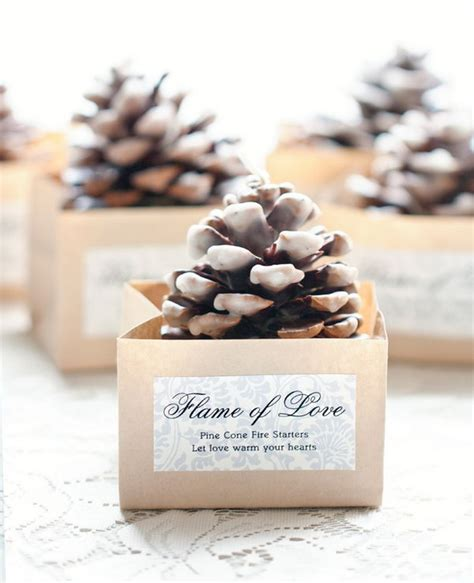 Diy Wedding Giveaways Ideas - 20 easy and usable diy wedding favor ideas hative
