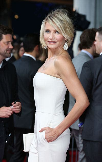 camerson diaz haircut in other woman happy 40th birthday cameron diaz through the years