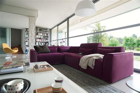 calligaris divani divani con meccanismi per ogni tipo di relax cose di casa