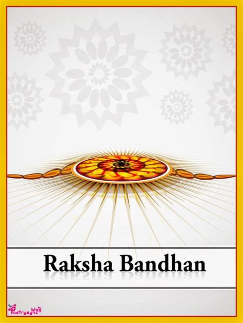 Greeting Card Templates For Raksha Bandhan by 25 Best Ideas About Images Of Raksha Bandhan On