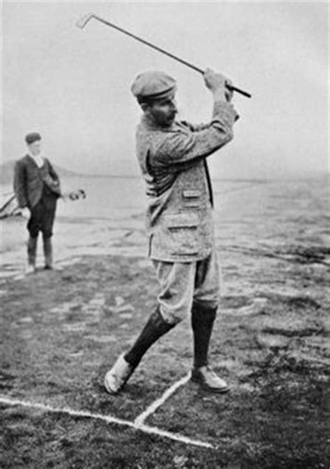 harry vardon swing 7 e harry vardon s golf clubs he used in his greatest