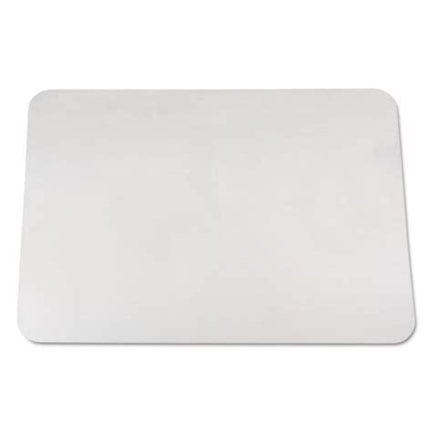 artistic krystalview desk pad aop6060ms artistic krystalview desk pad with microban zuma