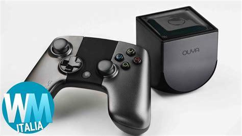 console per videogiochi top 10 peggiori console per videogiochi di sempre
