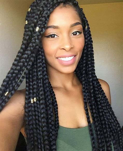 large miccrow braids 25 best ideas about jumbo box braids on pinterest