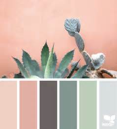 Pink And Brown Bathroom Ideas by Cacti Color Design Seeds