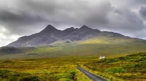 Comfort Sleep Edinburgh Amp Isle Of Skye 6 Days 5 Nights Nordic Visitor
