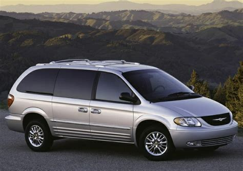 2003 Chrysler Minivan by 2003 Chrysler Town Country Reviews Specs And Prices
