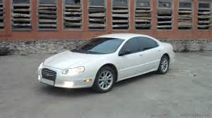 Chrysler 1999 Models 1999 Chrysler Lhs Sedan Specifications Pictures Prices
