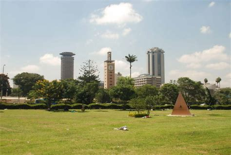 Uhuru Gardens by Uhuru Gardens Memorial Park Nairobi Reviews Of Uhuru