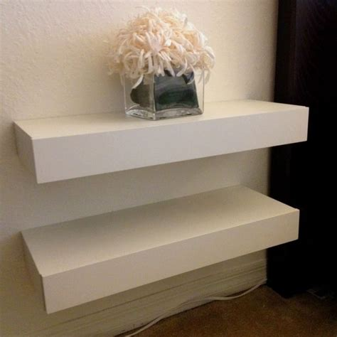 Diy Floating Shelf Nightstand by Floating Nightstand Master Bedroom Makeover Floating