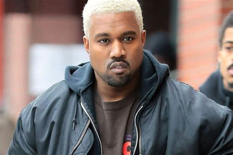 kanye west kanye west to release a makeup line stock news usa