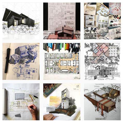 design architect instagram 5 instagram accounts architecture burmatex design blog