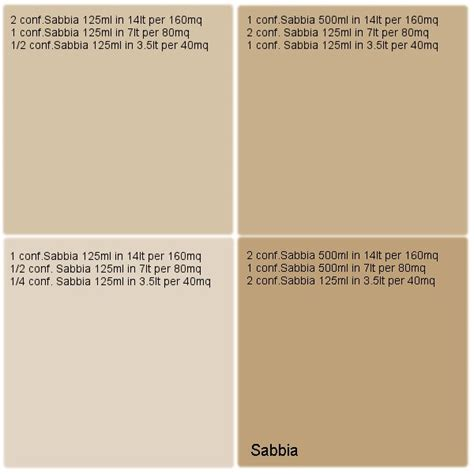 Come Fare Il Beige by Parete Color Sabbia Idee Di Design Per La Casa Rustify Us