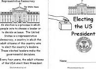us elections enchantedlearning com