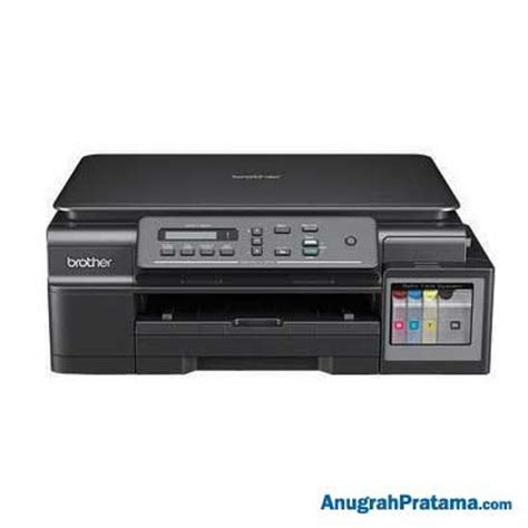Printer T300 Infus dcp t300 mutifuction centres printing scanning copying anugrahpratama