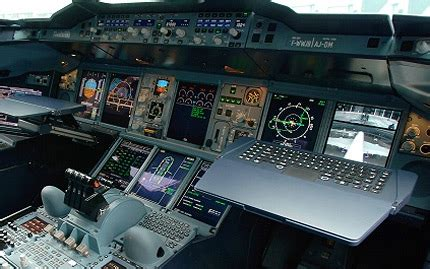 787 dreamliner vs a380: cockpit comparisons aerospace
