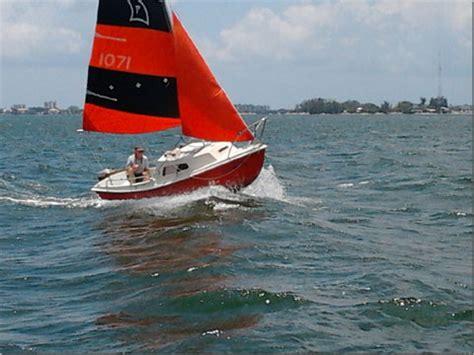 florida boat registration antique west wight potter 15 1981 sarasota florida sailboat