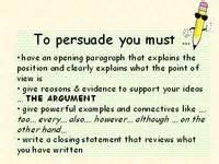writing to persuasde ks1 ks2 powerpoint teaching