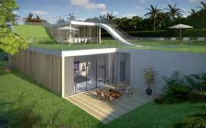 garden homes plans jds architects belo horizonte house 08
