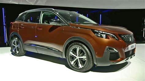 peugeot yeni arabası 2017 model peugeot 3008 fiyat listesi 214 zellikler ve