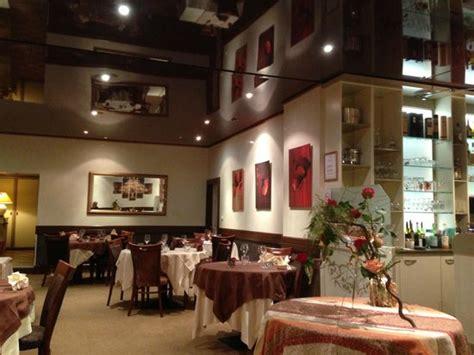 cuisine au four à bois salle picture of restaurant au bois yutz tripadvisor