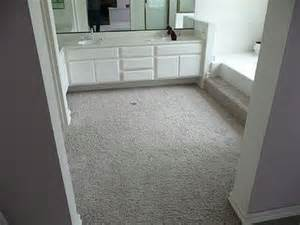 carpet in bathroom who thought carpet in bathrooms was a idea