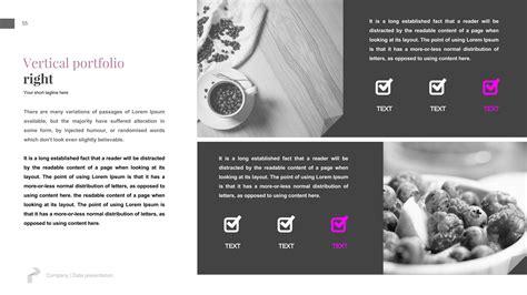 brochure template for google slides brochure templates google slides free templates tri fold