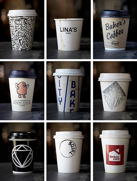 coffee cup design photo du jour a collection of coffee cups from around the