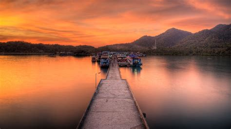best photographer site top 6 to take a sunset picture in koh chang