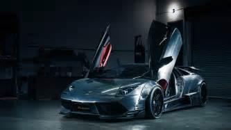 Lamborghini Gallardo Vs Murcielago Lamborghini Gallardo Wallpaper Wallpaper