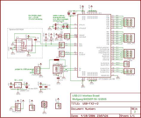 usb connector schematic altium designer wiring diagrams