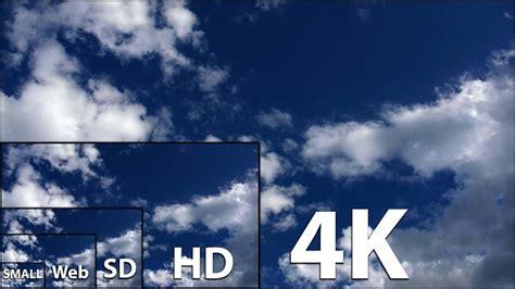 Imagenes En Resolucion 4k   ferrer pc y android android ahora soporta resoluci 243 n 4k