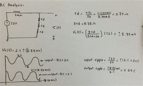 diode circuit analysis problems and solutions diodes problems and solutions 28 images problem on zener diode as voltage regulator gate