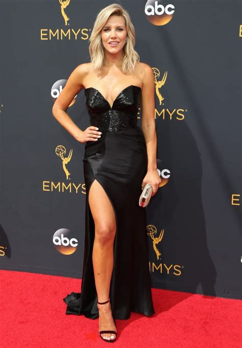 charissa thompson brunette charissa thompson picture 15 68th emmy awards arrivals