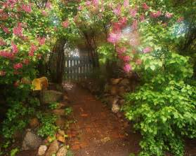 Artistic Gardens by Through The Garden Gates Introduction To The Series
