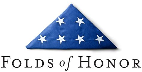 folds of honor golf with a purpose