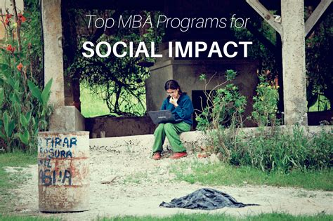 Social Impact Mba Bu by Yale School Of Management Archives 187 Touch Mba