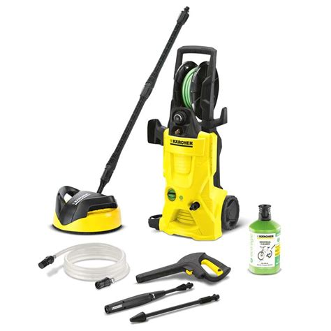 Karcher Patio Washer by Karcher K4 Premium Eco Home Pressure Washer Patio Cleaner
