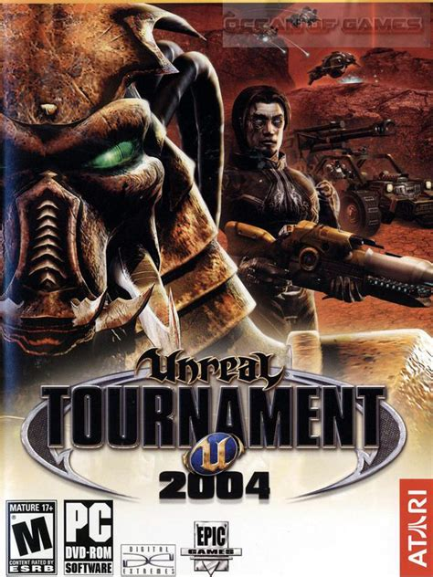 how to download unreal tournament 2004 full version pc unreal tournament 2004 pc game torrent download blouskoa