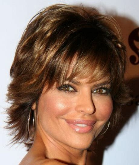haircuts for women over 50 with thick staight hair short straight haircuts for women over 50