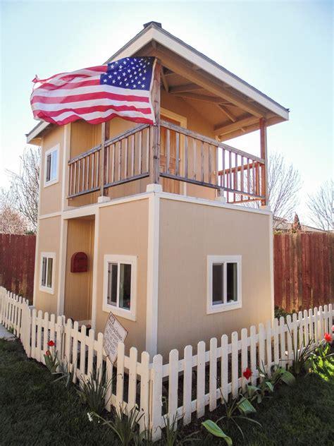 story playhouse  balcony instructables