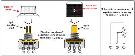 resistors guitar tone potentiometers and tone capacitors guitarsite