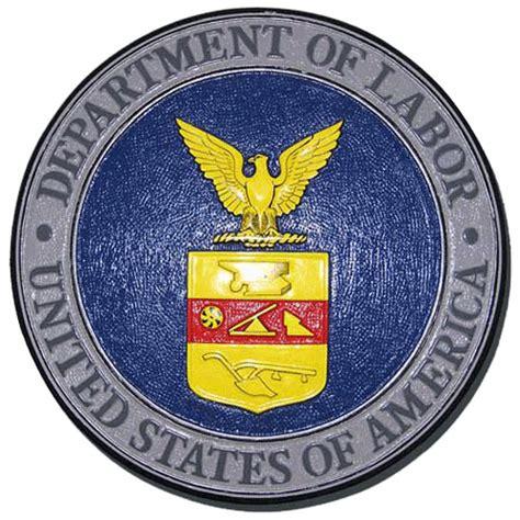 bureau of labour dol symbol