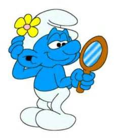 vanity smurf free images at clker vector clip