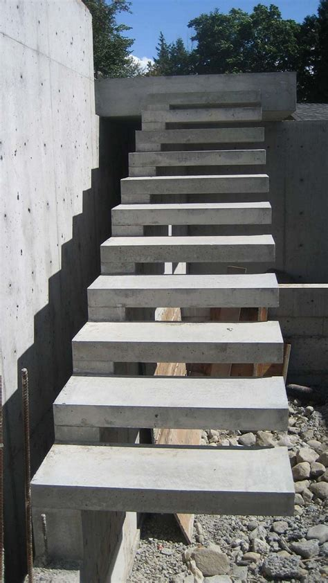 garden stairs ideas the decorative cinder blocks ideas for decor home