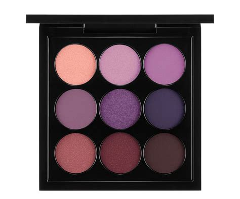 Eyeshadow X 9 Times Nine mac ye shadow x 9 purple times nine beautyalmanac