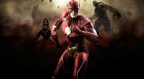 the flash wallpaper hd Download